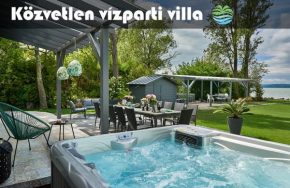 Stég Boutique Villa