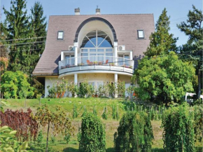 Studio Apartment in Balatonkarattya